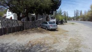 SENTILOSVALLES...POSADA UNO, Hostince  Amaichá del Valle - big - 70
