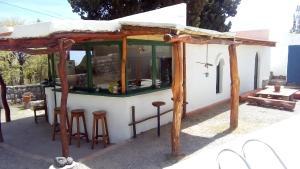 SENTILOSVALLES...POSADA UNO, Inns  Amaichá del Valle - big - 69
