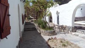 SENTILOSVALLES...POSADA UNO, Hostince  Amaichá del Valle - big - 67