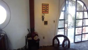 SENTILOSVALLES...POSADA UNO, Hostince  Amaichá del Valle - big - 57