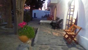 SENTILOSVALLES...POSADA UNO, Inns  Amaichá del Valle - big - 53