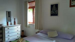 Double Room with Private Bathroom and Balcony - Ground Floor