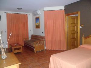 Hotel Rural La Encina
