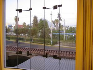 Challapampa Apart Arequipa, Apartmanok  Arequipa - big - 29