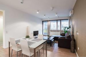 City Elite Apartments, Apartmány  Budapešť - big - 74