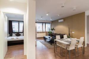 City Elite Apartments, Ferienwohnungen  Budapest - big - 73