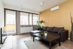 City Elite Apartments, Ferienwohnungen  Budapest - big - 72