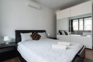 City Elite Apartments, Apartmány  Budapešť - big - 70