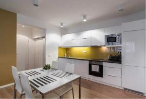 City Elite Apartments, Apartmány  Budapešť - big - 75
