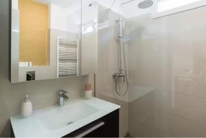 City Elite Apartments, Ferienwohnungen  Budapest - big - 37