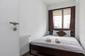 City Elite Apartments, Ferienwohnungen  Budapest - big - 36