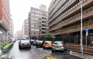 City Elite Apartments, Apartmány  Budapešť - big - 30