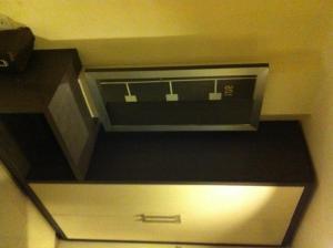 Benua Hotel, Отели  Kendari - big - 21