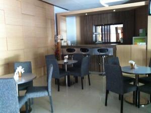 Benua Hotel, Отели  Kendari - big - 31