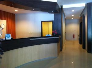 Benua Hotel, Hotels  Kendari - big - 28