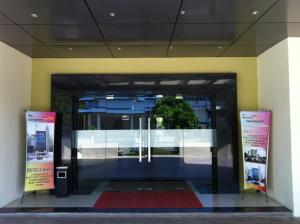 Benua Hotel, Отели  Kendari - big - 33
