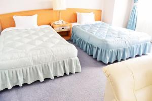 Royal Hotel Munakata, Resorts  Munakata - big - 29
