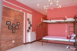 Trip House Hostel & Bistro, Hostely  Da Nang - big - 12