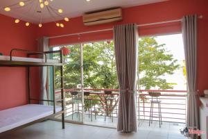 Trip House Hostel & Bistro, Hostely  Da Nang - big - 11