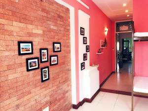 Trip House Hostel & Bistro, Hostely  Da Nang - big - 93