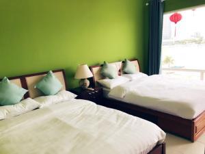 Trip House Hostel & Bistro, Hostely  Da Nang - big - 10