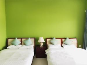 Trip House Hostel & Bistro, Hostely  Da Nang - big - 9