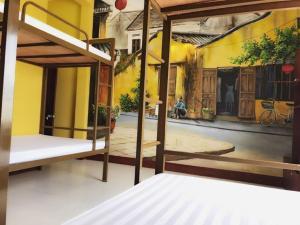 Trip House Hostel & Bistro, Hostelek  Da Nang - big - 60