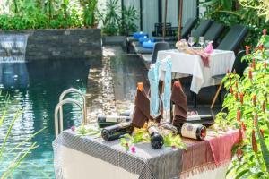 Residence 101, Hotely  Siem Reap - big - 58