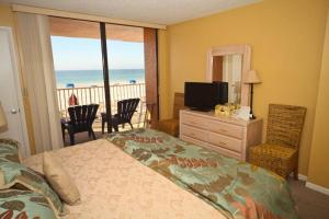 Sand Castle II Condo #202, Apartmány  Clearwater Beach - big - 17