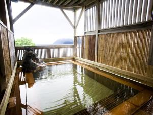 Toya Kanko Hotel