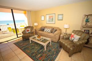 Sand Castle II Condo #202, Apartmanok  Clearwater Beach - big - 11