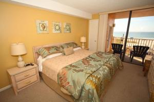 Sand Castle II Condo #202, Apartmány  Clearwater Beach - big - 8