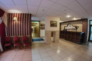 Amaris Hotel, Hotels  Velikiye Luki - big - 14
