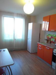 Apartment on Rostovskaya