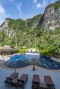 Aonang Silver Orchid Resort, Szállodák  Aunang-part - big - 4