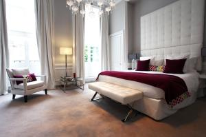 Clarance Hotel Lille, Hotels  Lille - big - 11