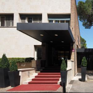 Hotel Villa Maria Regina - abcRoma.com