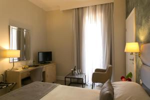 Thermae Sylla Spa & Wellness Hotel, Rezorty  Loutra Edipsou - big - 2