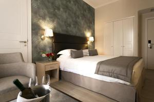 Thermae Sylla Spa & Wellness Hotel, Rezorty  Loutra Edipsou - big - 8