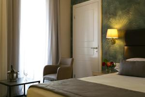 Thermae Sylla Spa & Wellness Hotel, Rezorty  Loutra Edipsou - big - 1