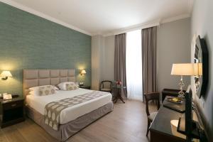 Thermae Sylla Spa & Wellness Hotel, Rezorty  Loutra Edipsou - big - 3