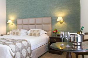 Thermae Sylla Spa & Wellness Hotel, Rezorty  Loutra Edipsou - big - 22