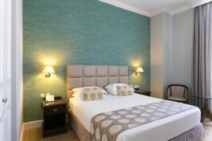 Thermae Sylla Spa & Wellness Hotel, Rezorty  Loutra Edipsou - big - 21