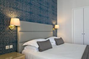 Thermae Sylla Spa & Wellness Hotel, Rezorty  Loutra Edipsou - big - 20