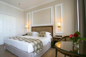 Thermae Sylla Spa & Wellness Hotel, Rezorty  Loutra Edipsou - big - 19