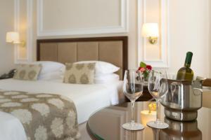 Thermae Sylla Spa & Wellness Hotel, Rezorty  Loutra Edipsou - big - 16