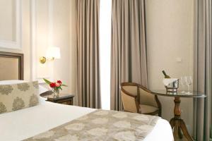 Thermae Sylla Spa & Wellness Hotel, Rezorty  Loutra Edipsou - big - 9