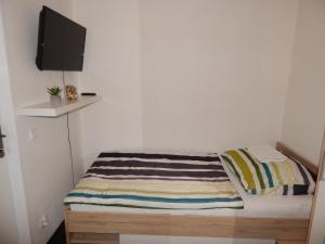 Apartments Ostrava Vítkovice, Ferienwohnungen  Ostrava - big - 27