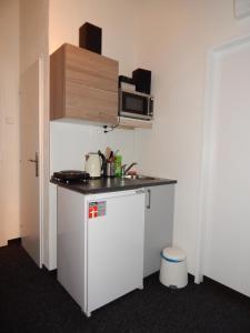Apartments Ostrava Vítkovice, Ferienwohnungen  Ostrava - big - 16