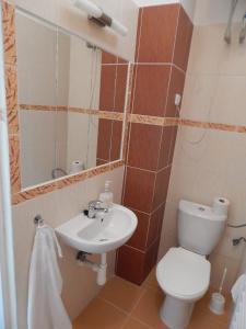 Apartments Ostrava Vítkovice, Ferienwohnungen  Ostrava - big - 14